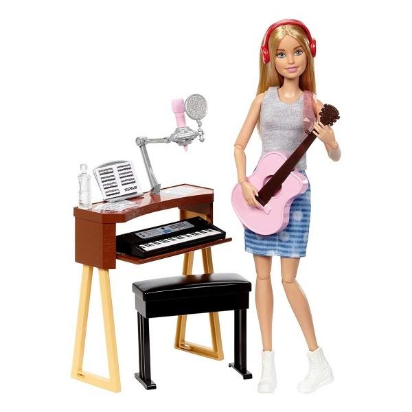 Müzisyen Barbie