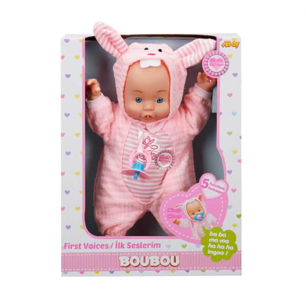 Bebek Hayvan Kostümlü ve Emzikli 5