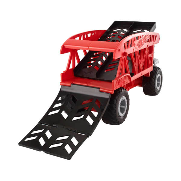 Hot Wheels Monster Trucks Taşıyıcı Kamyon FYK13