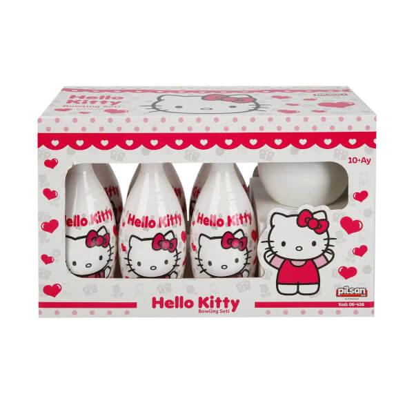 Hello Kitty Bowling Seti