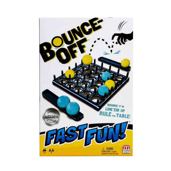 Fast Fun Bounce Off FMW27