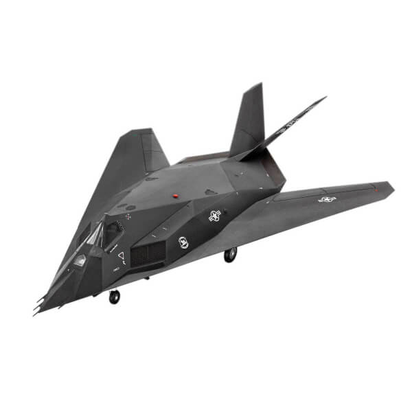 Revell 1:72 F-117 Stealth Fighter Uçak 3899