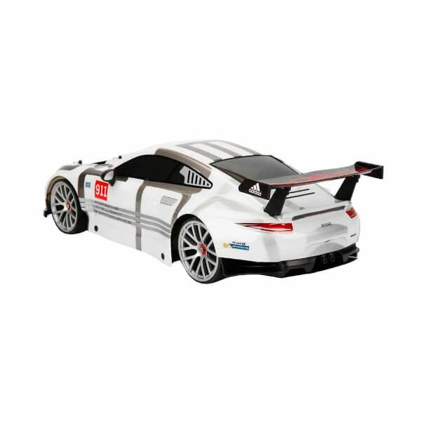 1:10 Uzaktan Kumandalı Porsche 911 RSR Araba 47 cm.