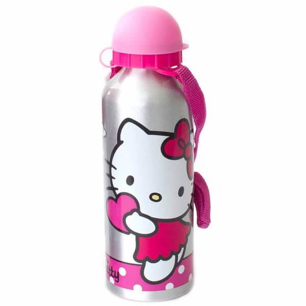 Hello Kitty Alüminyum Matara 500ml.