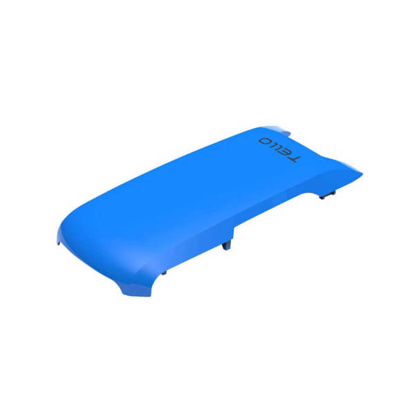 Dji Tello Snap On Top Cover Blue Part 4