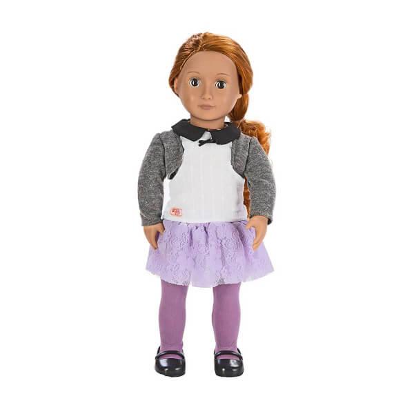 Our Generation Ella Grace Bebek 46 cm.