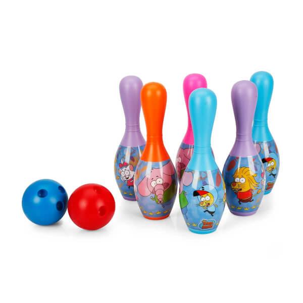 Kral Şakir Bowling Seti