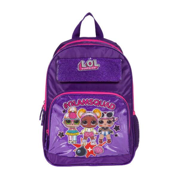 L.O.L Okul Çantası 20401