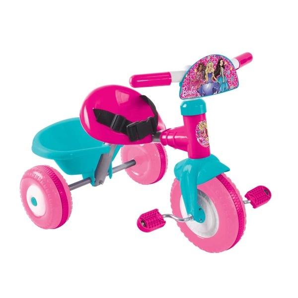 Barbie 3 Tekerlekli Bisiklet