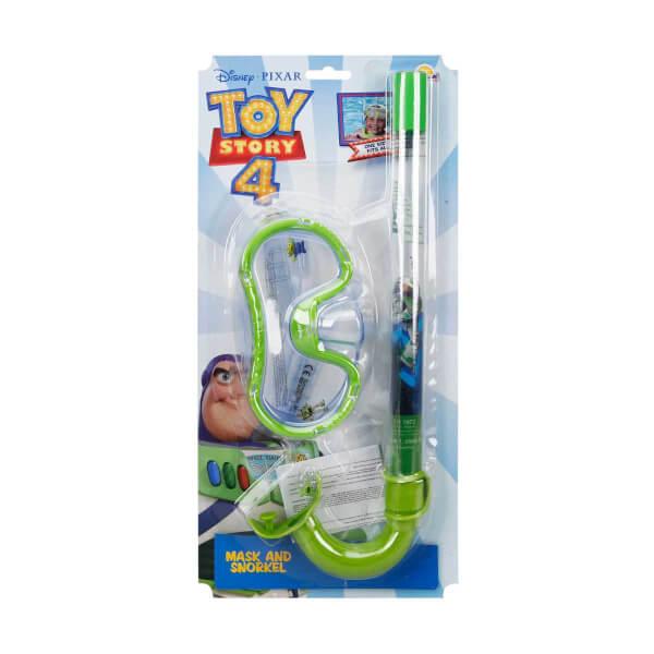 Toy Story Maske ve Şnorkel Seti