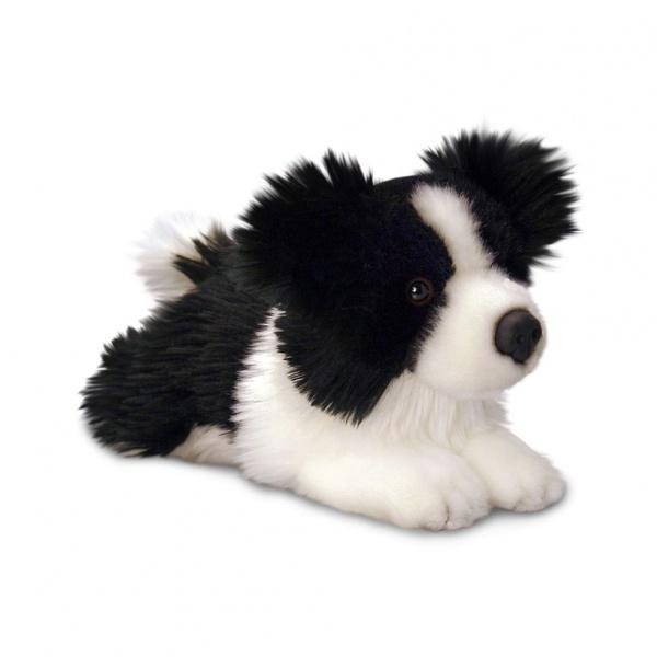 Peluş Köpek 25 cm.