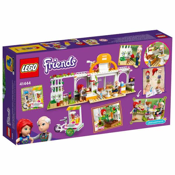 LEGO Friends Heartlake City Organik Kafe 41444