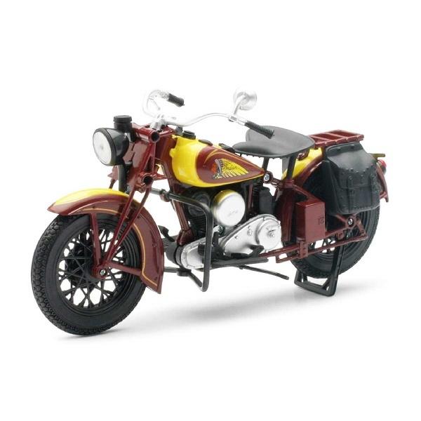 1:12 India Motor