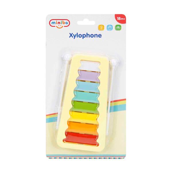 Minibo Xylophone