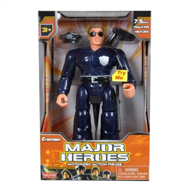 Kahraman Robot