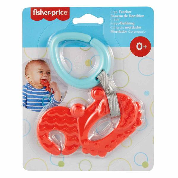 Fisher Price Sevimli Hayvancıklar Dişlikler GYN23