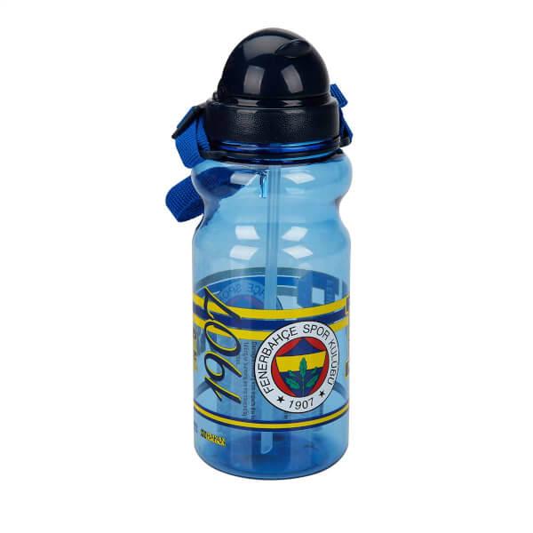 Fenerbahçe Şeffaf Matara 500 ml. 97817
