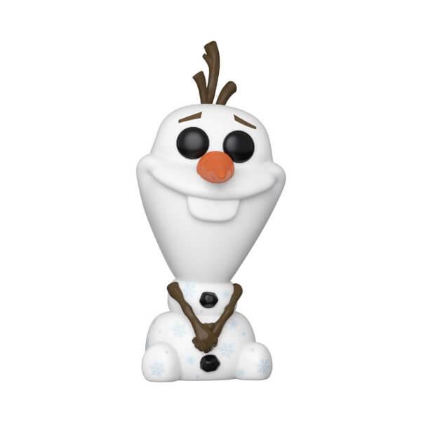 Funko Pop Frozen 2 : Olaf Figür