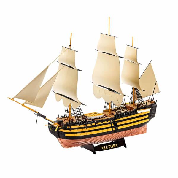 Revell 1:450 HMS Victory Gemi 05819