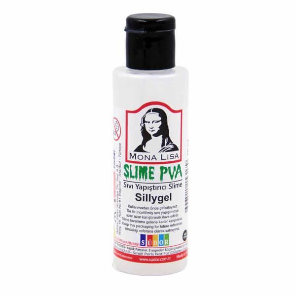 Slime Sıvı Boraks Sillygel 70 ml