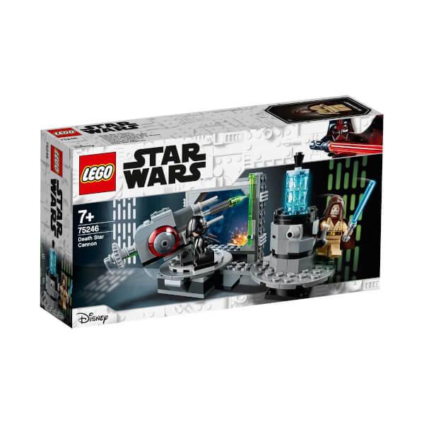 LEGO Star Wars Ölüm Yıldızı Topu 75246