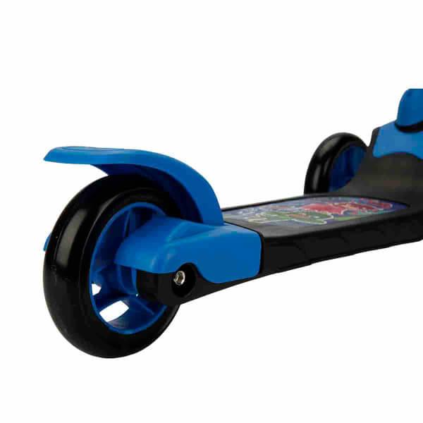 PJ Masks 3 Tekerlekli Twistable Scooter