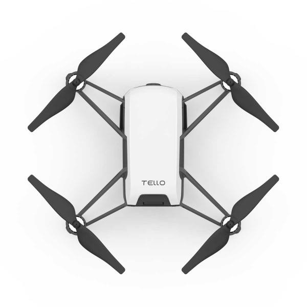 Dji Tello Ryze Tech Drone