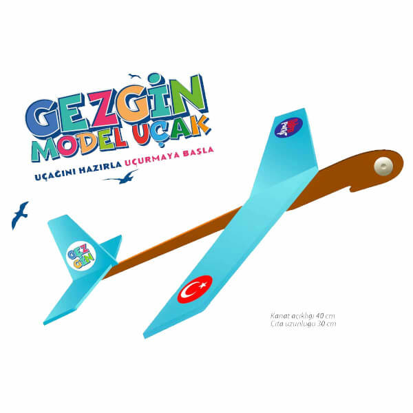 Gezgin Model Uçak