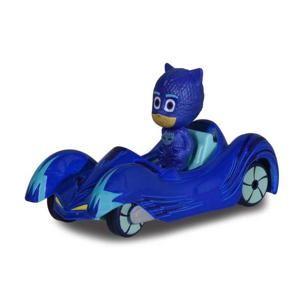 PijaMaskeliler Karakter Araç - Cat Car