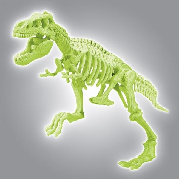 Arkeolog Oluyorum - T-Rex