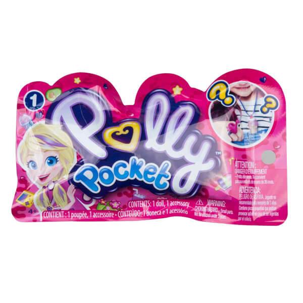 Polly Pocket Sürpriz Aksesuarlar GNK16