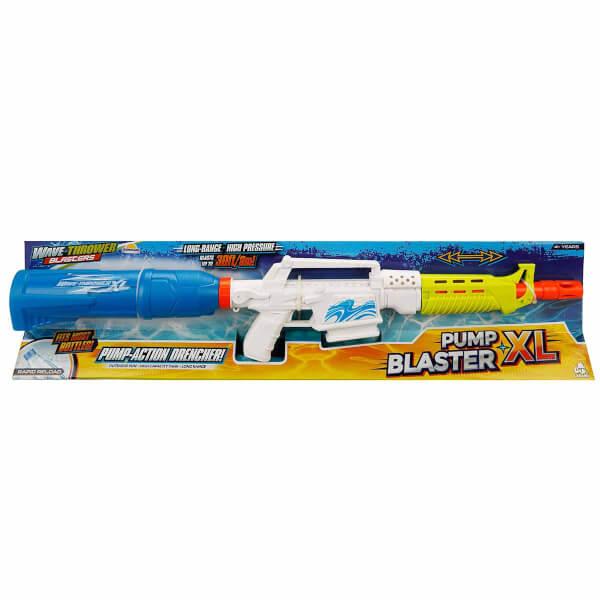 Pump Blaster XL Su Tabancası
