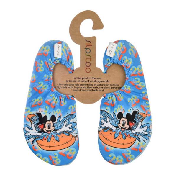 Slipstop Mickey Lifeguard Deniz ve Havuz Ayakkabısı