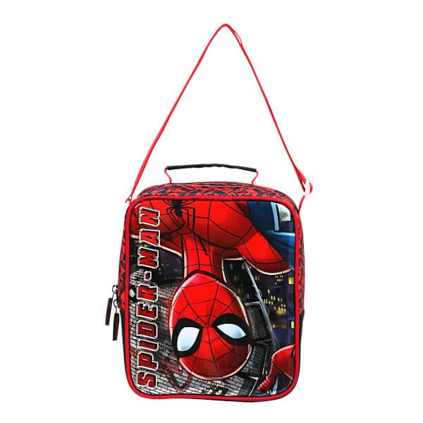 Spiderman Beslenme Çantası 5265