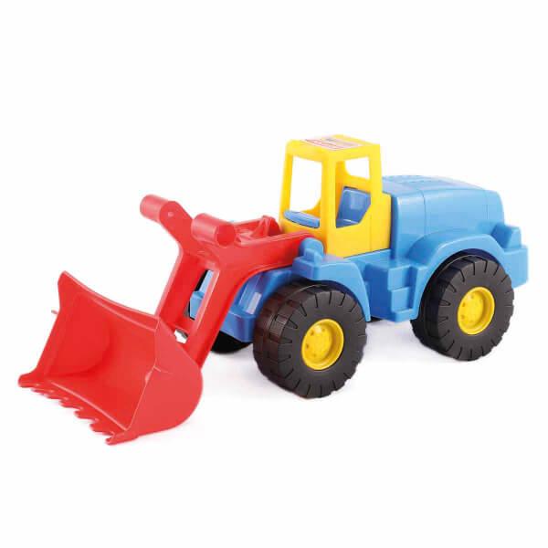 Agat Yükleyici Traktör