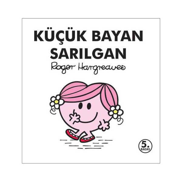 Küçük Bayan Sarılgan