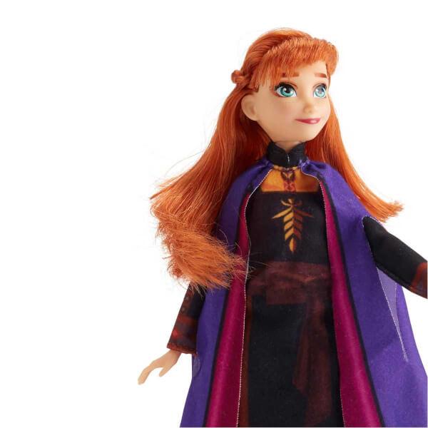 Disney Frozen 2 Anna E6710
