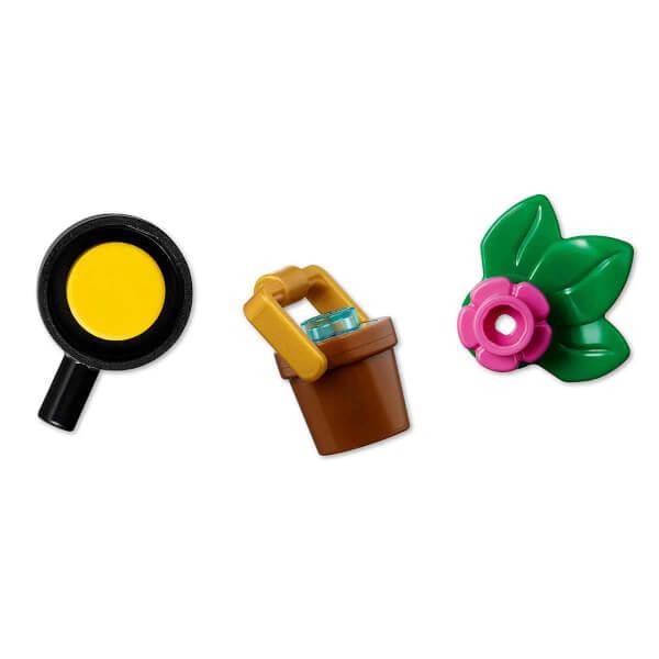 LEGO Friends Sihirli Karavan 41688