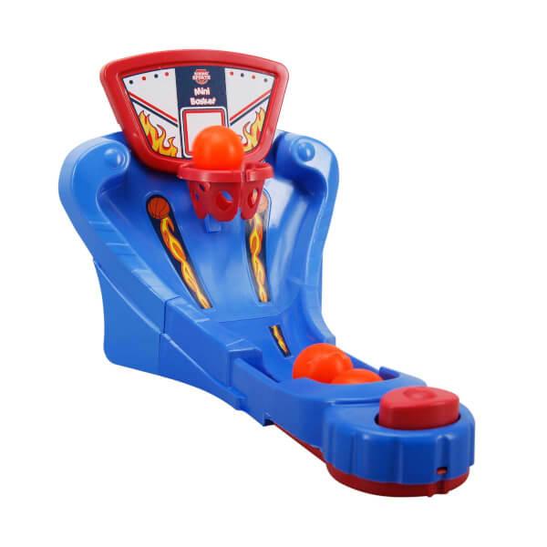 Mini Basketbol Oyun Seti