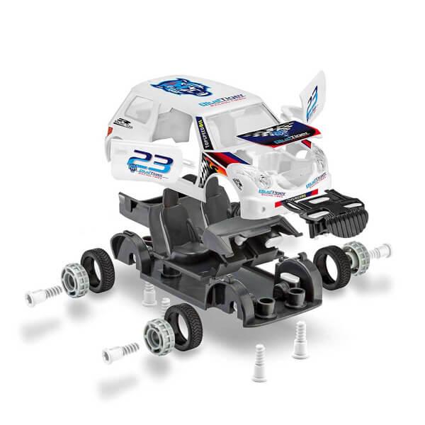 Revell 1:20 Ralli Arabası Çocuk Kiti 00812