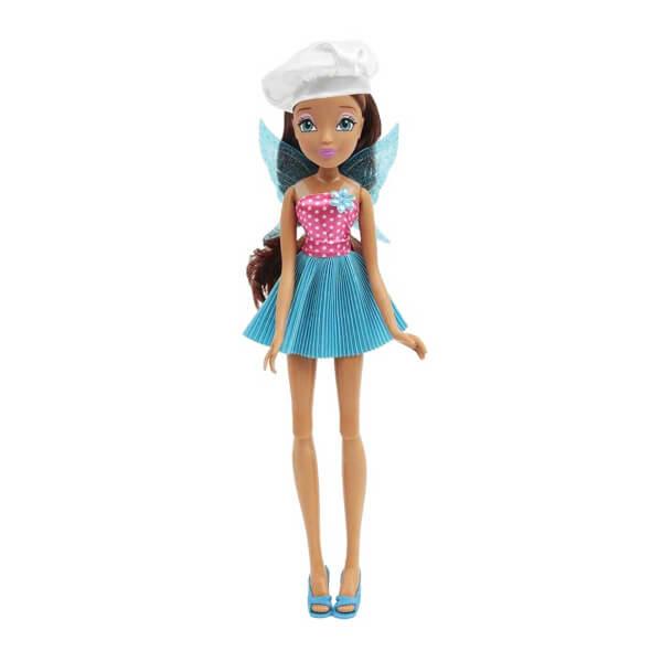 Winx Chef Chic