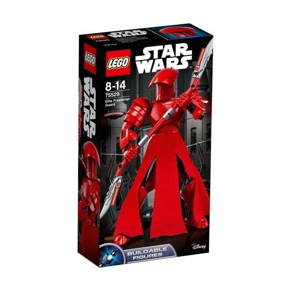 LEGO Star Wars Elit Praetorian Muhafızı 75529