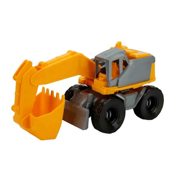 Maxx Wheels Oto Çekici Transporter Tır 36 cm.