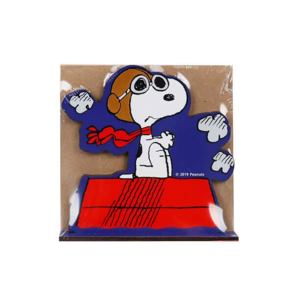 Snoopy Flying Ace Notluk