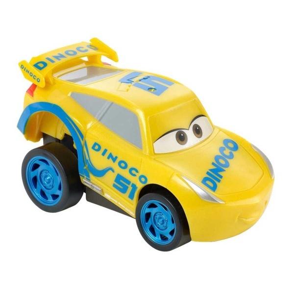 Arabalar 3 Gazla Gitsin Araçlar