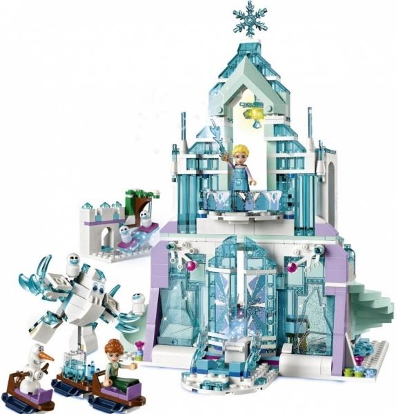 LEGO Disney Princess Elsa'nın Büyülü Buz Sarayı 41148