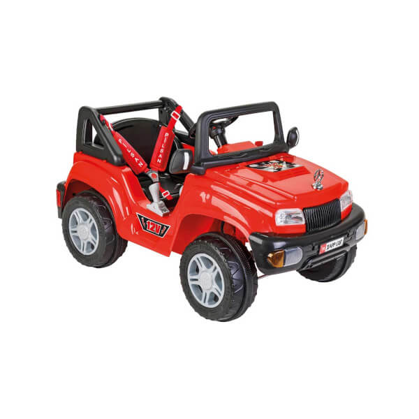 Zapp Car Akülü Jeep 12V