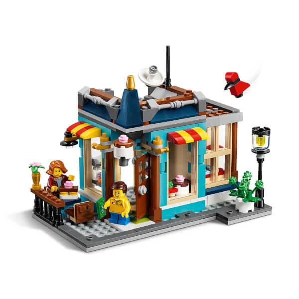 LEGO Creator Oyuncak Mağazası 31105