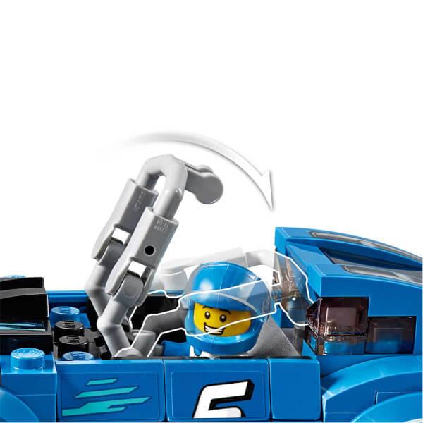 LEGO Speed Champions Chevrolet Camaro ZL1 Yarış Arabası 75891