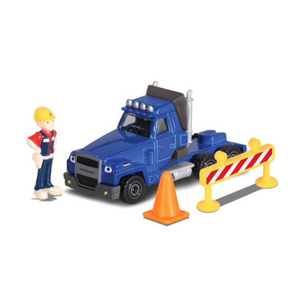 Bob the Builder Aksesuarlı Araç Oyun Seti